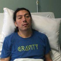 101 días de huelga: Gobierno evalúa aplicar alimentación forzada a Celestino Córdova