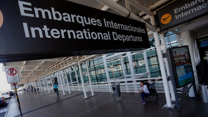 Sector turismo y hotelería se verían impulsados por nuevas rutas aéreas internacionales