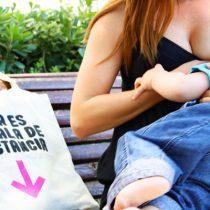 Diputadas presentan proyecto de ley que busca multar a quienes impidan el amamantamiento