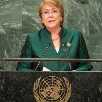 Proponen a Michelle Bachelet como candidata para presidir el Banco Mundial