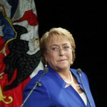 Bachelet vuelve a escena: ex presidenta recibirá homenaje que marcará el regreso de su movimiento político