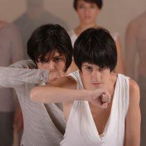 Obra de danza