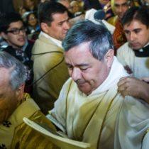 """""""Perdona nuestros pecados"""": el comienzo del fin de una etapa oscura de la Iglesia chilena"""
