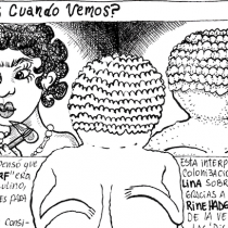 Nace revista internacional Brígida: cómic hecho por mujeres