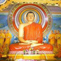 Budismo y el Día del Trabajo, incompatibles para el Gobierno de Sri Lanka