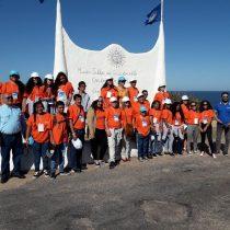 Jóvenes estudiantes de Calama y la fórmula de la innovación