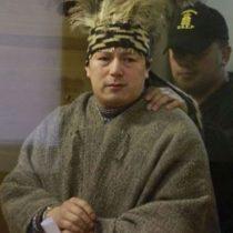 Gendarmería da luz verde para que Celestino Córdova salga temporalmente de la cárcel para visitar su rehue