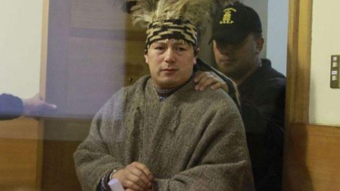 Juez de Temuco ordena a Gendarmería anular sanción aplicada contra el machi Celestino Córdova