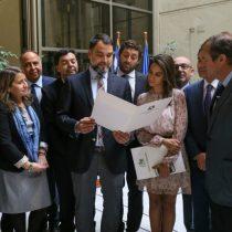 Chile Vamos insiste con proyecto que busca reducir número de parlamentarios