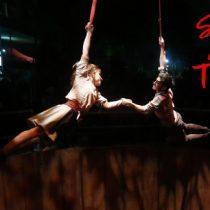 Alejandra Jiménez, directora de Circo del Mundo: