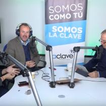 El Mostrador en La Clave: La sorpresiva llegada de Ruiz-Tagle a Colo Colo y el complejo estilo de Varela
