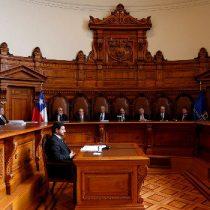 Jueces de izquierda: una simplificación peligrosa