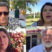 Los cubanos en Miami reaccionan a la salida de los Castro de la presidencia
