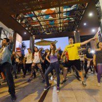 Día de la Danza en Centro GAM