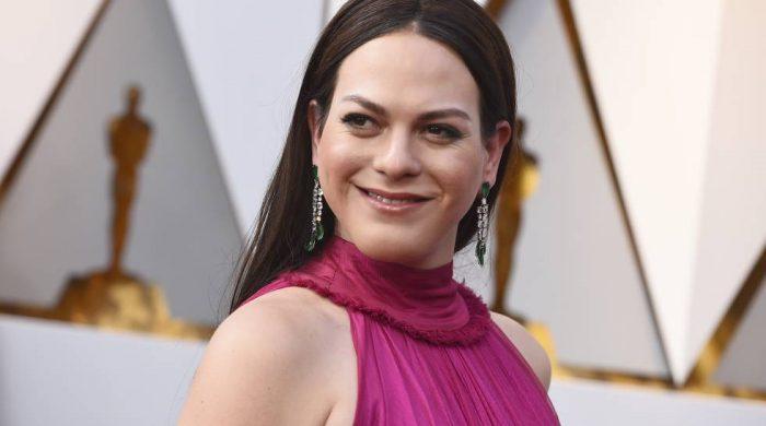 Daniela Vega entre las 100 personas más influyentes del 2018 según Time