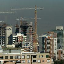 Venta de viviendas nuevas en Santiago disminuyó 1,4% en el primer trimestre