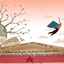 Realizarán encuentro de bibliotecas populares en Maipú