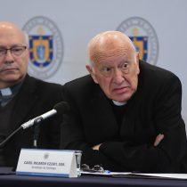 Ricardo Ezzati entrega en bandeja a Barros y elude responsabilidad a lo Pilato