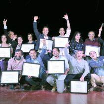Círculo de Cronistas Gastronómicos y del Vino entregó sus premios anuales