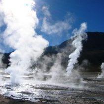 Sin carbón ¿quién podrá salvarnos?: la geotermia