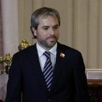 La Moneda se defiende y asegura que no cedió ante gendarmes: Blumel aclara que