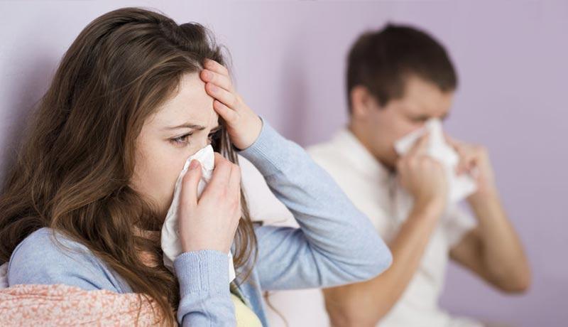 ¿Es resfrío o influenza? Guía para reconocer cuál enfermedad respiratoria es