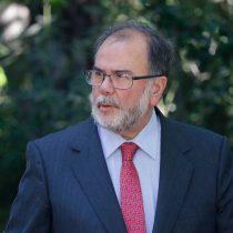 Piñera descongela modificaciones a la Ley de Pesca que Rodríguez Grossi guardó en su escritorio