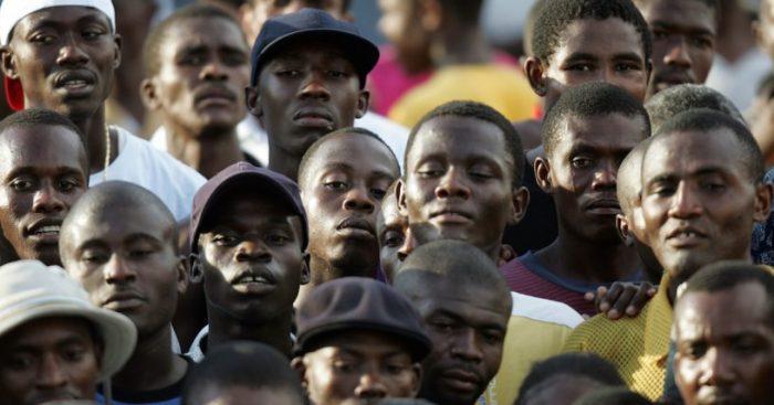 Integración y resiliencia de la población migrante