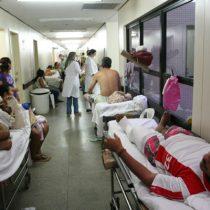 Licencias médicas y hospitales públicos