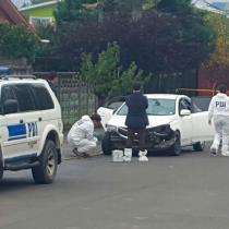 Asesinan a tiros a dos personas en un consultorio médico en el sur de Chile