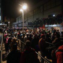 El derecho a migrar si existe; pero no conlleva la obligación de recibir