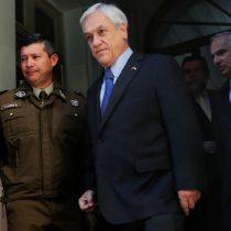 Sistema Nacional de Inteligencia de Piñera: una reforma que llora inteligencia