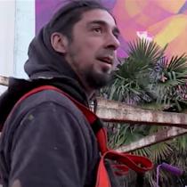 Inti Castro, el embajador del street art en el mundo: