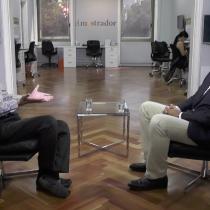 La Mesa - Claudio Agostini, escéptico del plan tributario de Piñera: