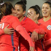 Valioso empate de La Roja Femenina en La Serena: ¡a ganar el domingo!