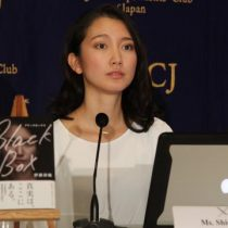 """El drama de Shiori Ito, la única abanderada del #MeToo en Japón: """"Recibí amenazas y comentarios negativos"""""""