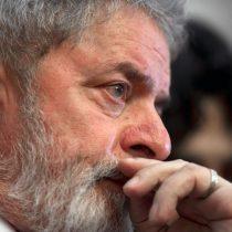 Las redes de OAS: polémica constructora brasileña pagó la charla que dictó Lula da Silva para la CPC en Chile