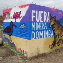 Comunidades indígenas changas rechazan la tramitación del proyecto Dominga