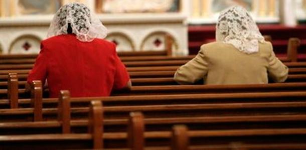 ¿Cuándo hablarán las mujeres víctimas de abusos en la Iglesia?