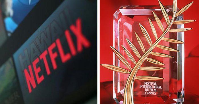 Cannes: aunque «Netflix es bienvenido en el festival», se abstiene de exhibir sus películas en el evento