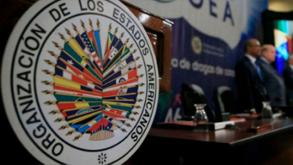 Venezuela acusa a países de la OEA de buscar una