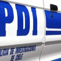 PDI identifica cadáver encontrado en santuario de Schoenstatt ubicado en Coquimbo