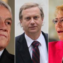 Piñera, Bachelet y Kast: los actores políticos más populares en redes sociales durante marzo