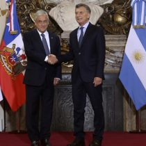 Piñera viajará a Argentina para trabajar en la postulación a la Copa del Mundo 2030