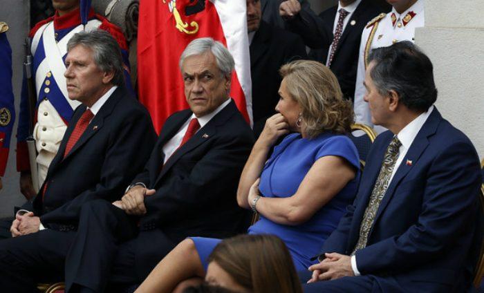 Piñera no logra gobernar en territorio digital: ministros evidencian descoordinación comunicacional con sus ministerios en redes sociales