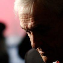 """Efecto """"Polo"""" Piñera: aprobación del Presidente cae tres puntos tras episodio de nominación de su hermano"""