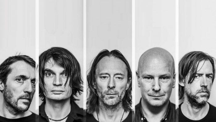 SUE 2018: Radiohead y sus invitados de lujo