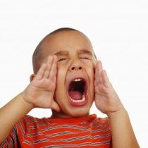 Niños roncos: los riesgos sobre la disfonía infantil