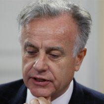La trastienda del polémico decreto del Minsal: ministro Santelices actuó sin la venia de La Moneda