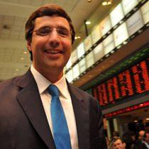 De Davos a Santiago: apuestan por regreso de Esteves a primera línea de BTG y en Chile banco ve colocaciones por US$ 1.000 millones